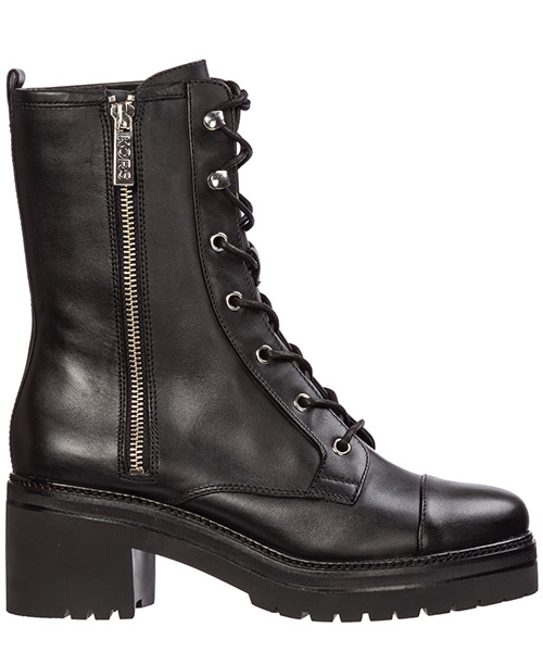 Ankle boots Michael Kors anaka 40f9anme5l nero