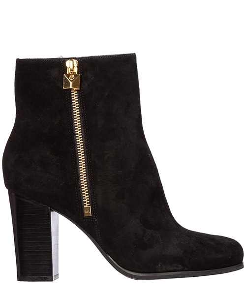 Heeled ankle boots Michael Kors frenchie 40f9frhe5s nero