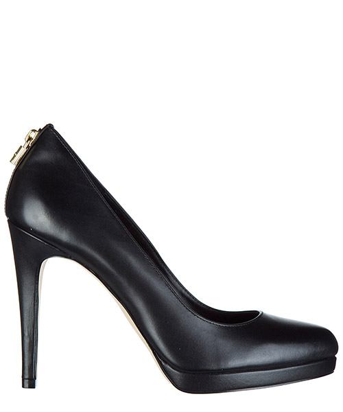 Zapatos de tacon Michael Kors 40R7ATHP1 L001 black