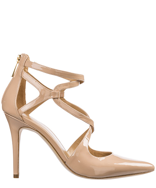 Pumps Michael Kors Catia 40R9CTHS1A blush