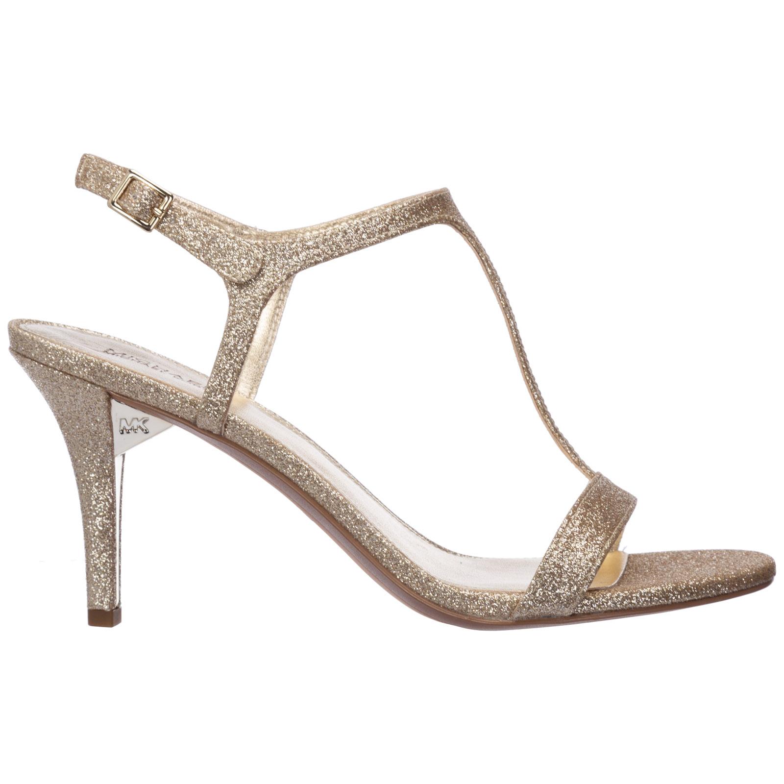 Women's heel sandals arden
