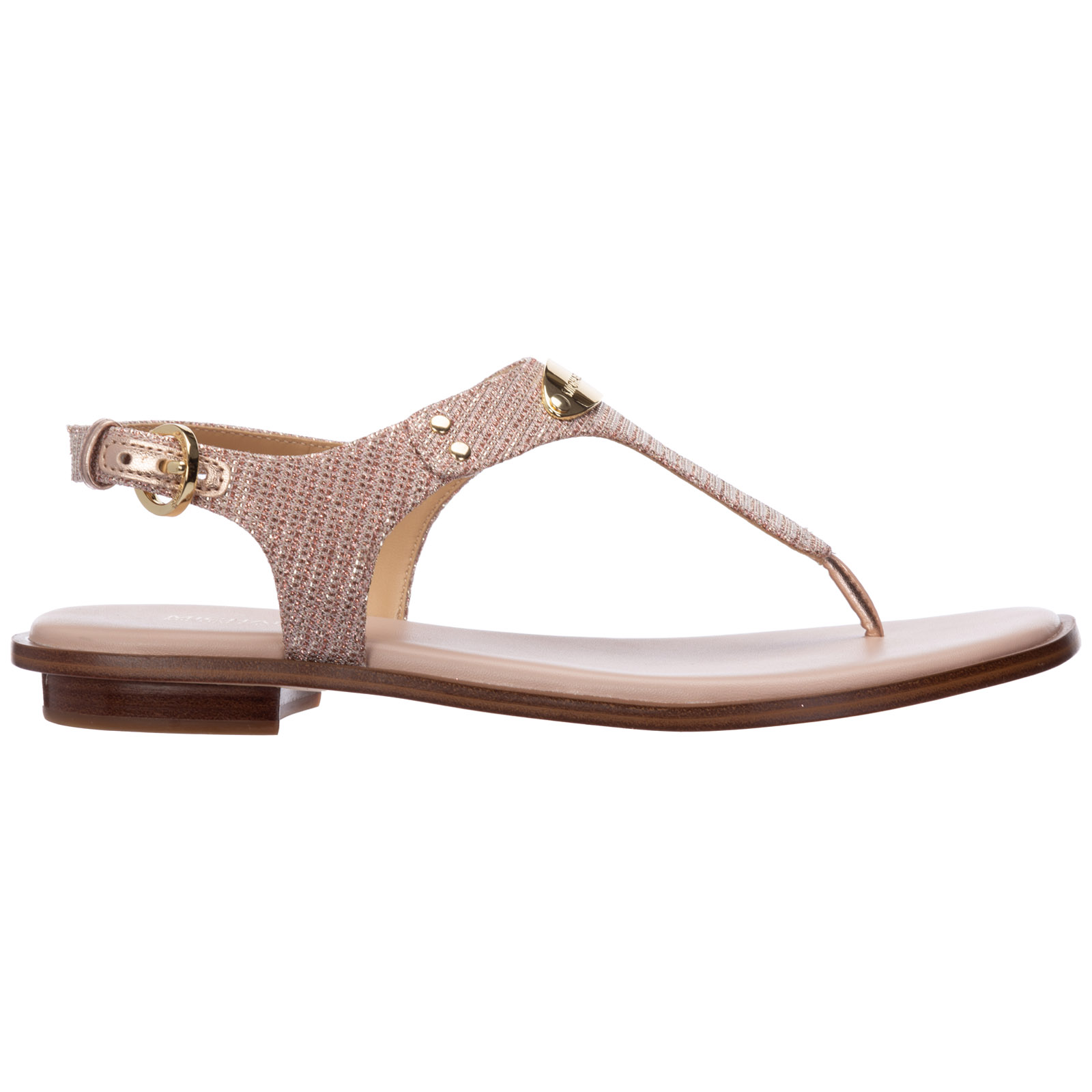 T-bar sandals Michael Kors 40S0MKFA3D