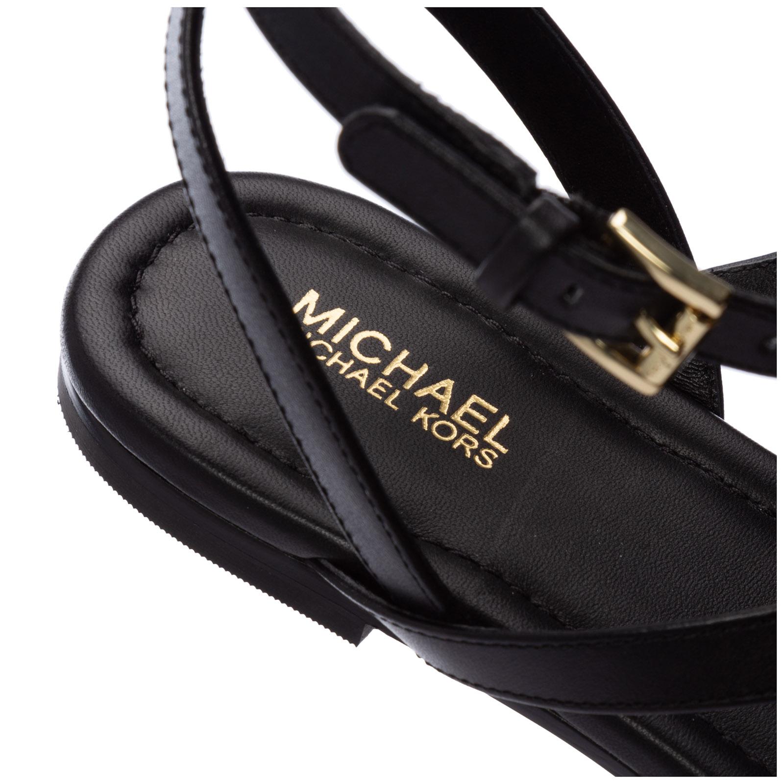 Women's leather sandals  tasha