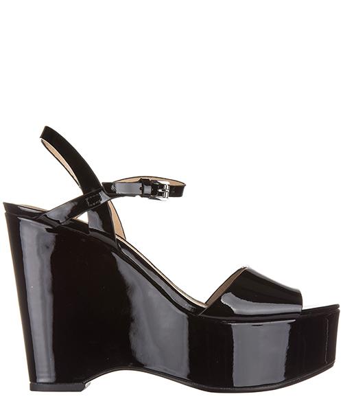 Sandal Michael Kors 40S6LOMA2A black