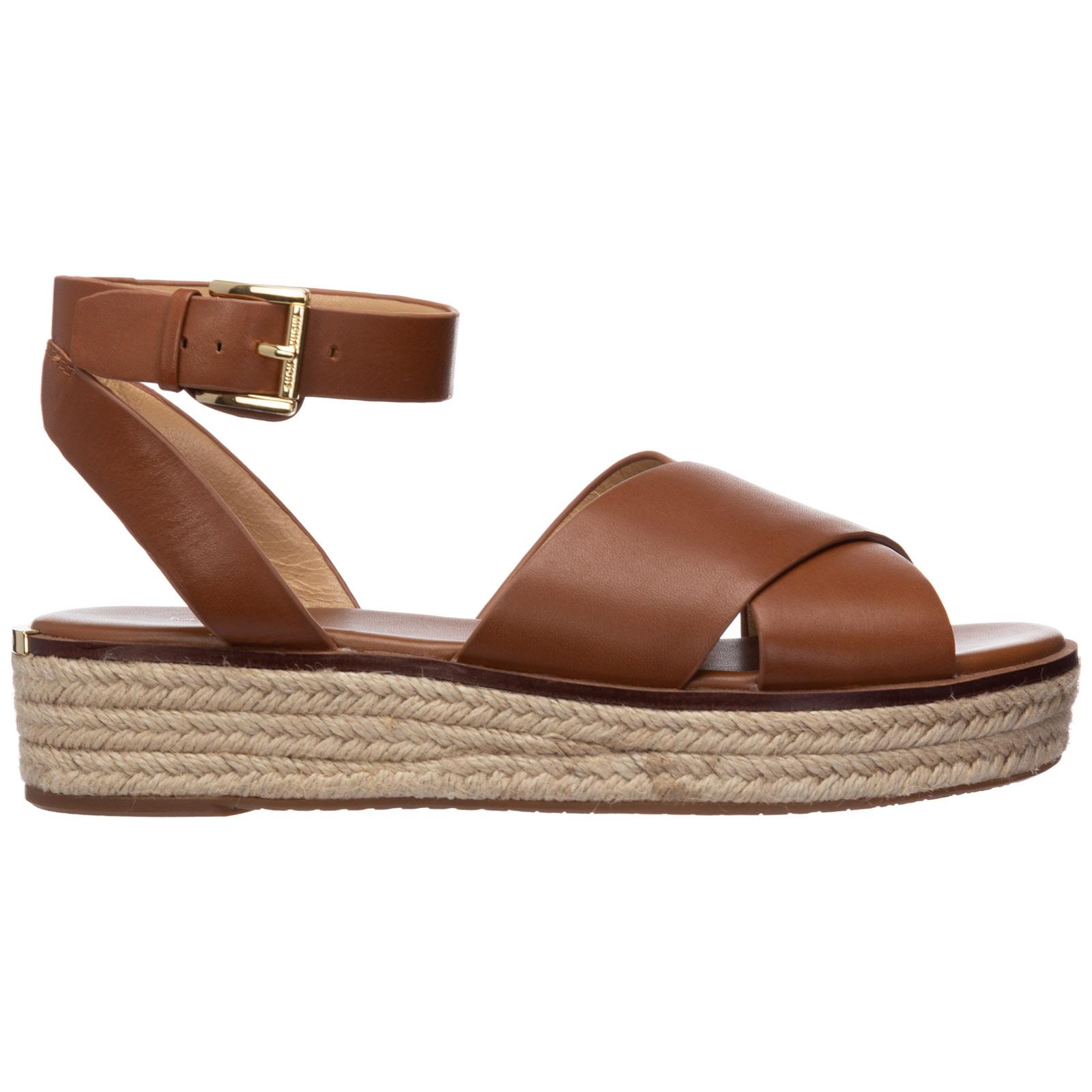 Wedge sandals Michael Kors abbott