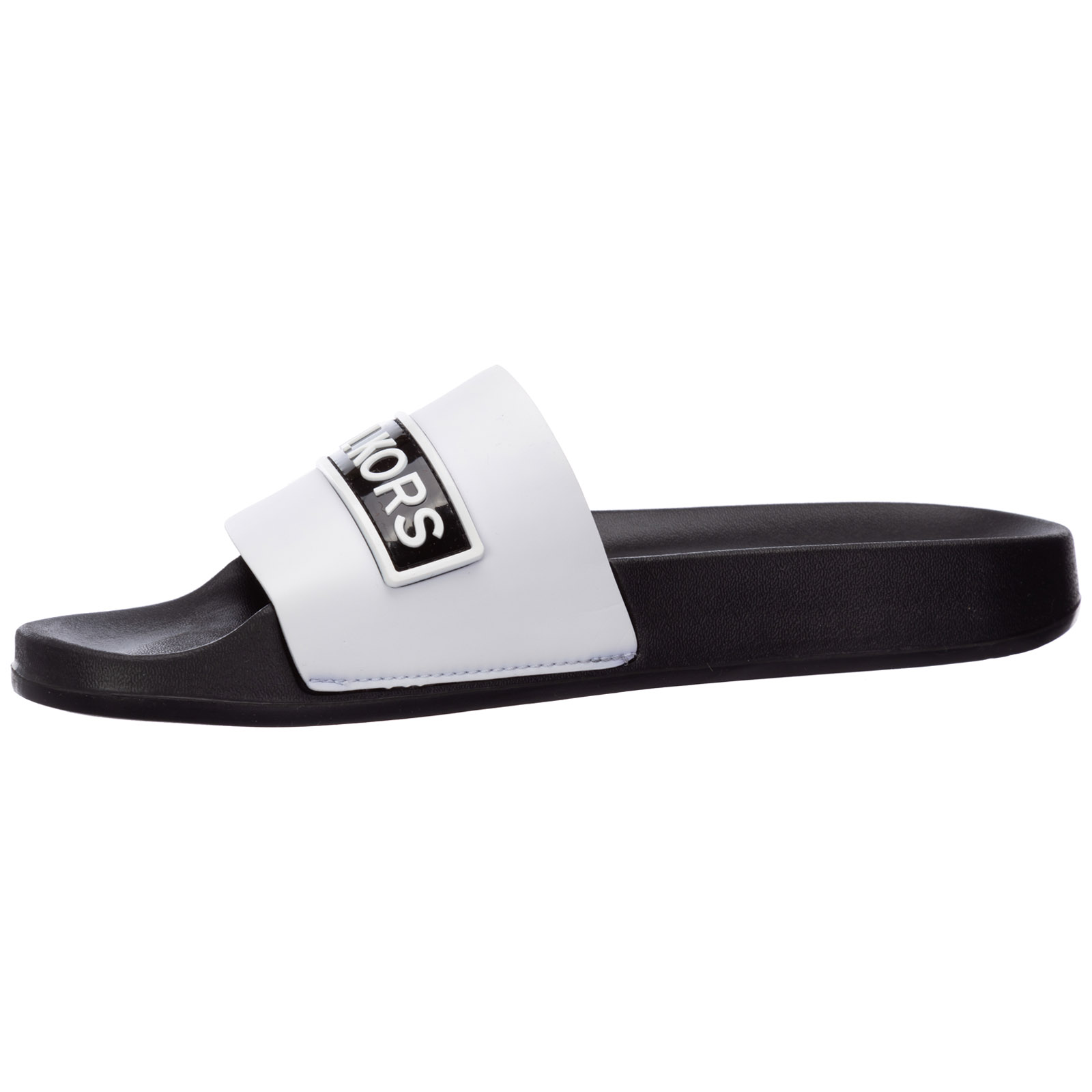 Women's rubber slippers sandals