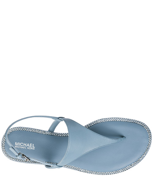Women's leather sandals  enid secondary image