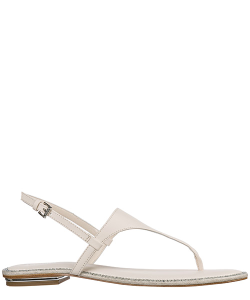 Women's leather sandals  enid
