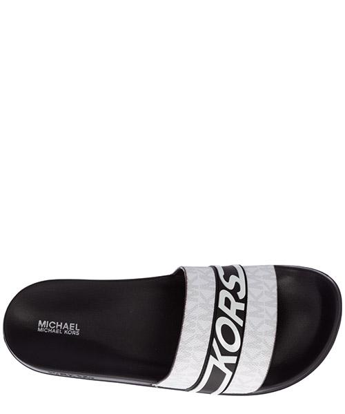 Mujer zapatillas sandalias en goma secondary image
