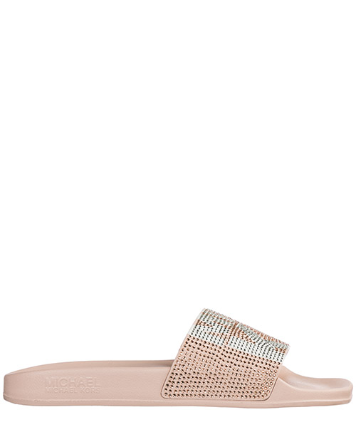 Ciabatte Michael Kors 40T8GMFA1D 187 soft pink