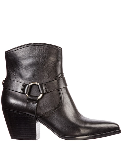 Ankle boots Michael Kors 40T9BAME5L 001 nero
