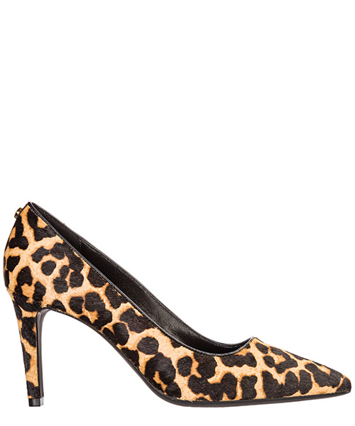 Pumps Michael Kors 40t9domp1h 270 marrone