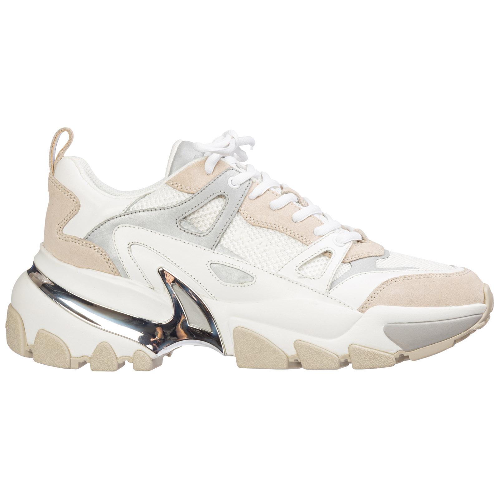 Michael Kors Sneakers MEN'S SHOES SUEDE TRAINERS SNEAKERS PENN