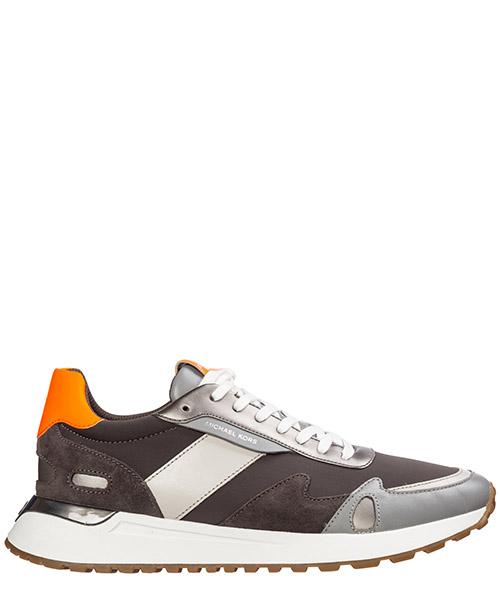 Sneaker Michael Kors miles 42f9mifs3d grigio