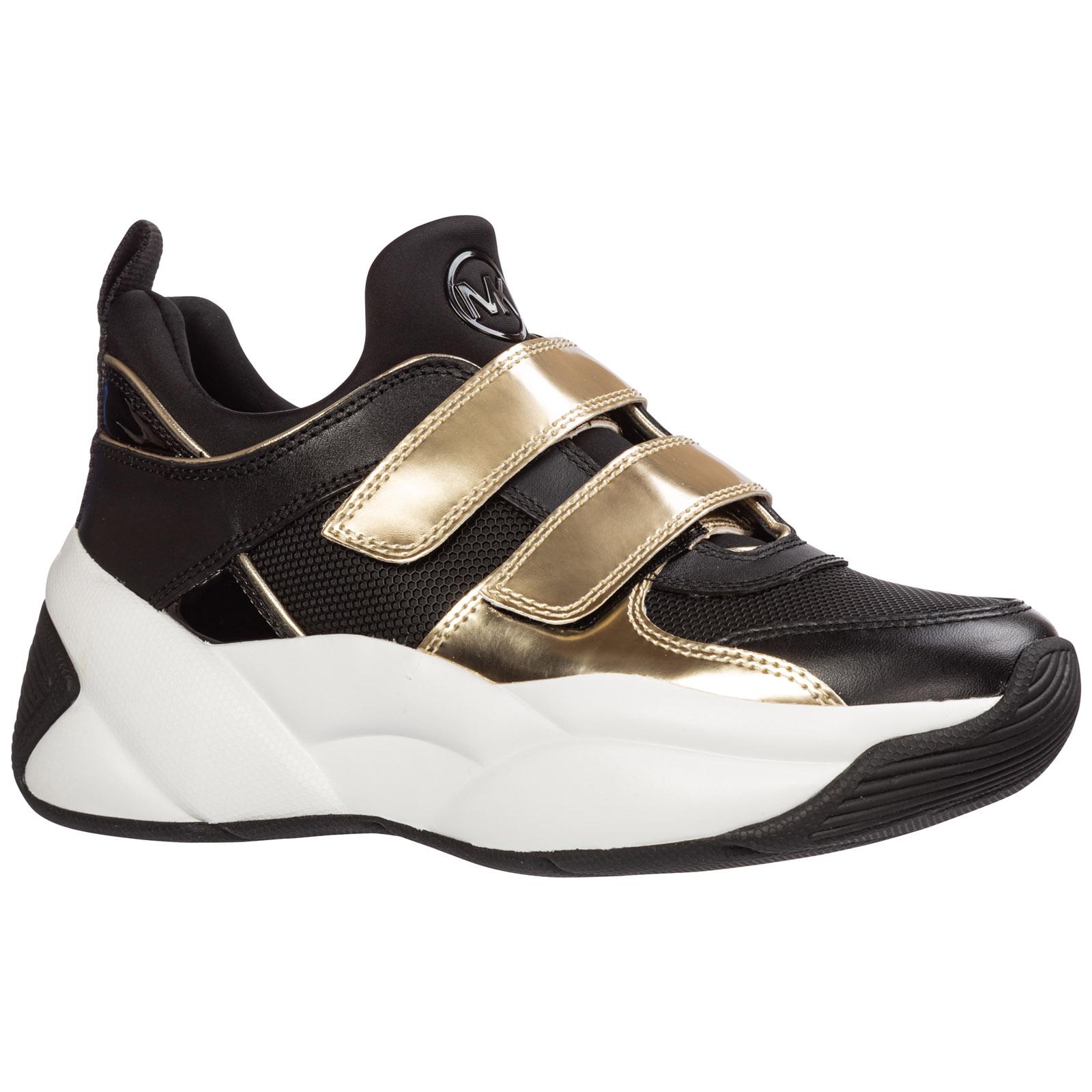 Sneakers Michael Kors keeley 43F9KEFS5D