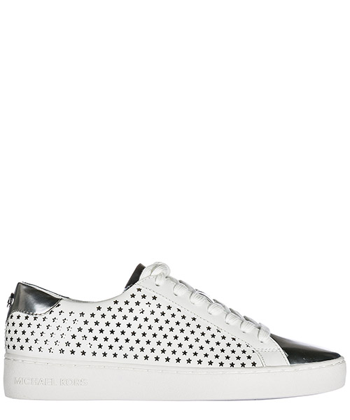 Sneakers Michael Kors Irving 43R8IRFS1L085 optic white