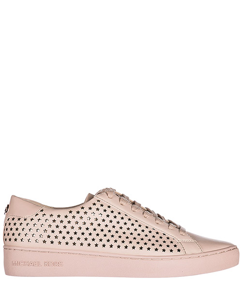Sneakers Michael Kors Irving 43R8IRFS2L187 soft pink