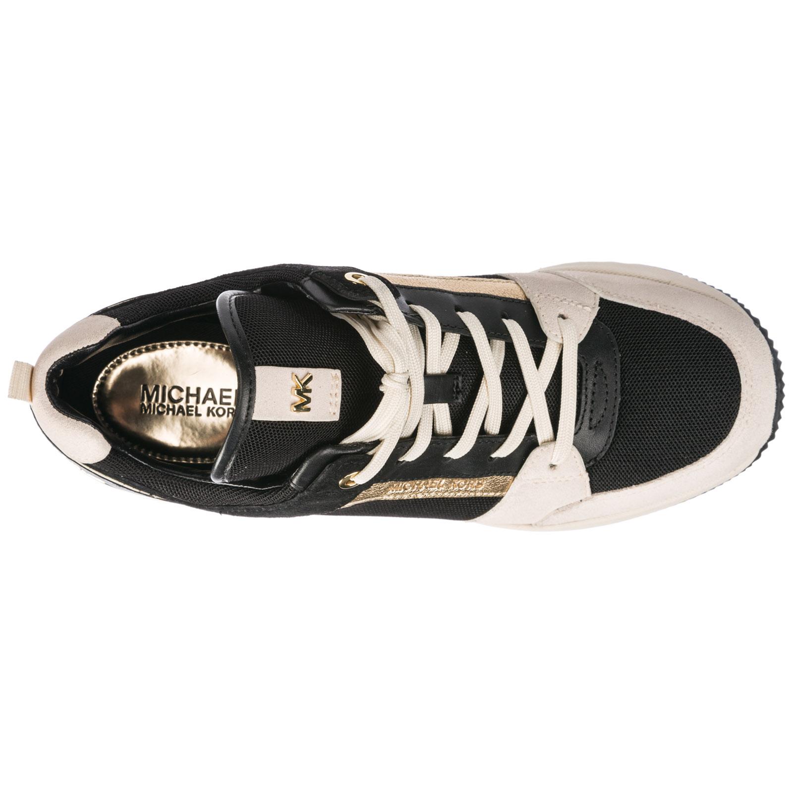 Deporte De En Piel Zapatos Georgie Zapatillas Mujer DH2e9bWEIY