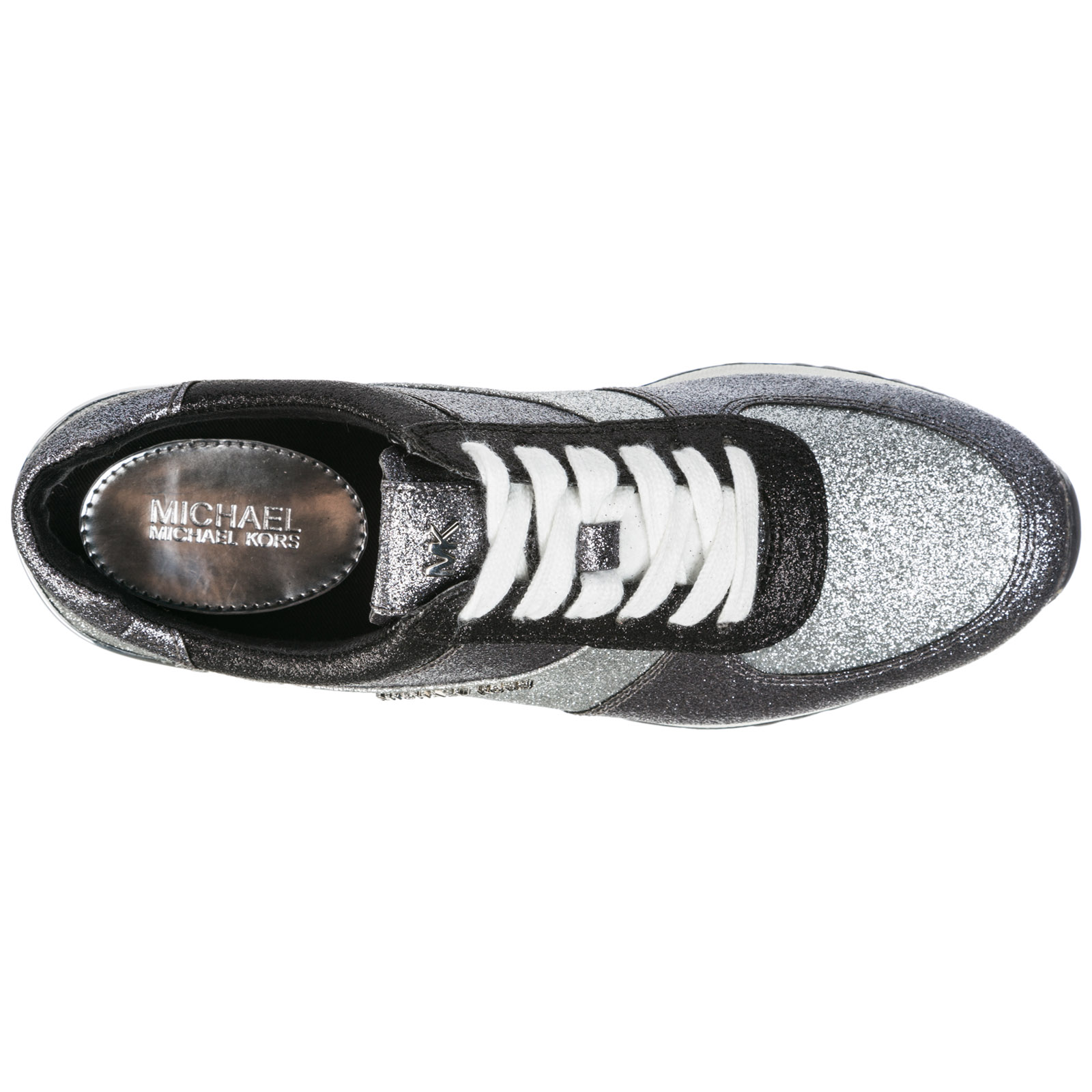 Women's shoes leather trainers sneakers allie