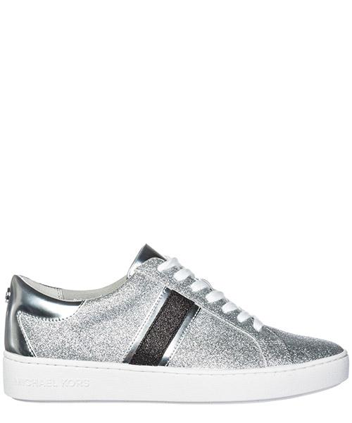 Zapatillas deportivas Michael Kors Keaton 43T8KTFS2D argento/nero