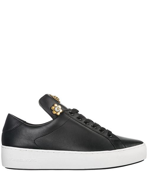 Sneakers Michael Kors mindy 43t8mnfs1l black