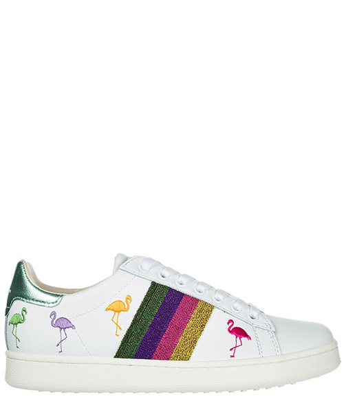 Sneakers Moa Master of Arts M740 bianco