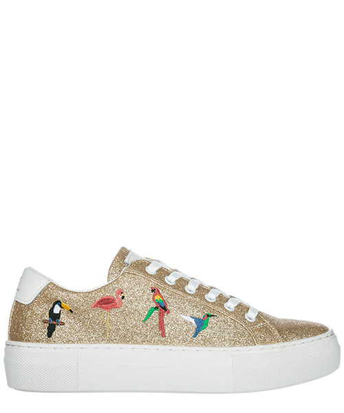 Sneakers Moa Master of Arts victoria tropical M750 oro