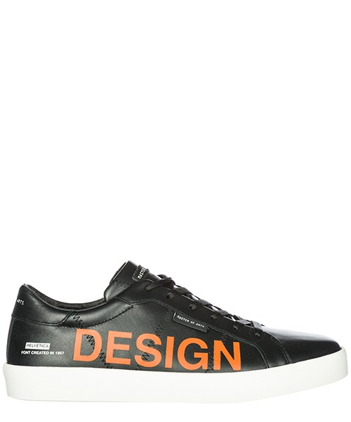 Zapatillas deportivas Moa Master of Arts M808 nero