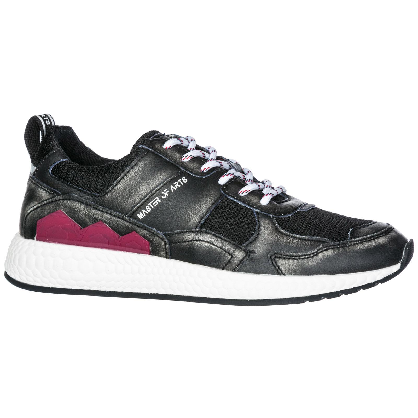 vende grande vendita stili diversi Scarpe sneakers uomo in pelle futura