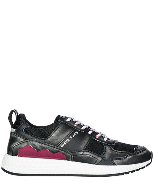 Sneakers Moa Master of Arts futura m833 nero