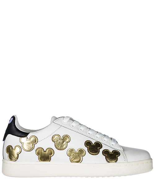 Sneakers Moa Master of Arts MD175 bianco