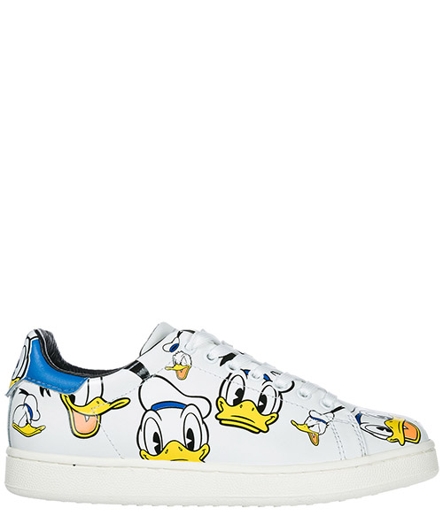 Sneakers Moa Master of Arts MD180 bianco
