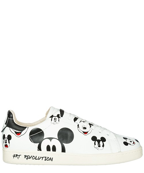 Sneakers Moa Master of Arts Disney MD263 M10S bianco