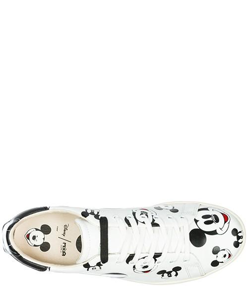 Scarpe sneakers uomo in pelle frieze secondary image