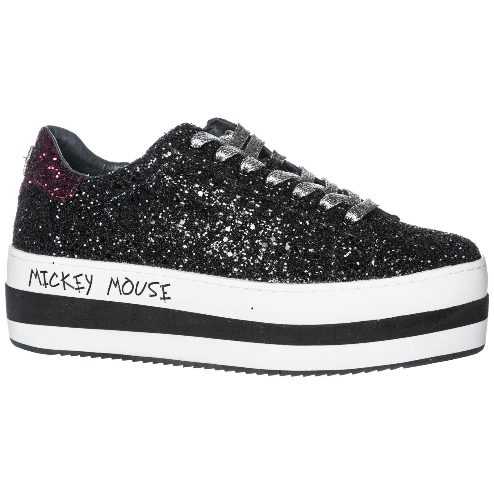 Damenschuhe damen schuhe sneakers turnschuhe disney mickey mouse