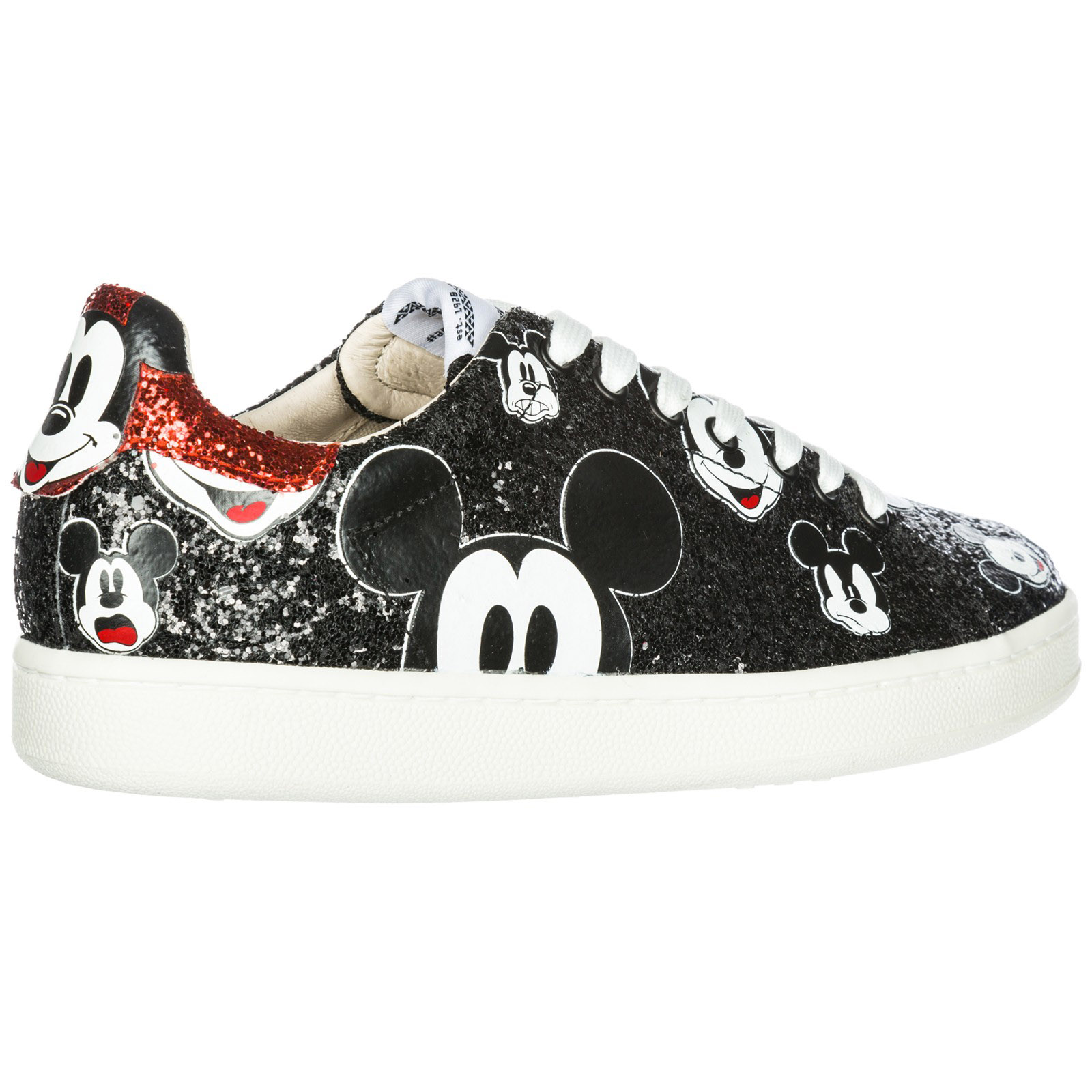 Chaussures Femme MOA Master of Arts DISNEY Baskets