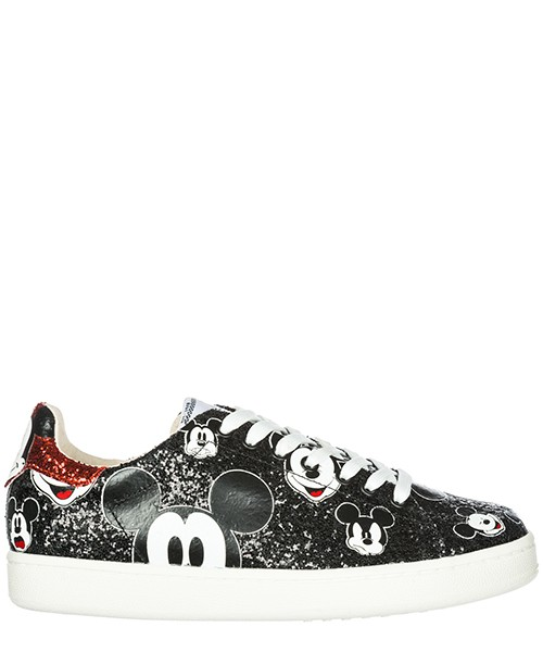 Zapatillas deportivas Moa Master of Arts Disney MD280 nero