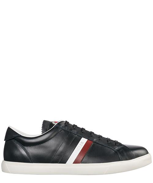 Sneaker Moncler La Monaco 1017400019MW778 blu
