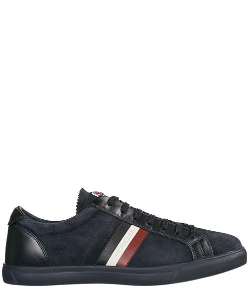 Sneakers Moncler La Monaco 101740019D40778 blu