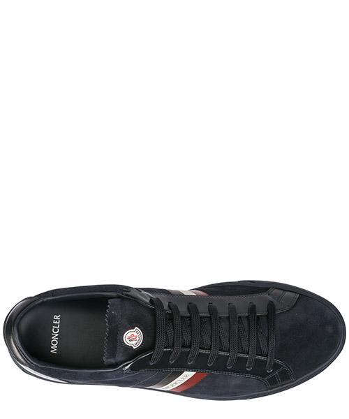 Zapatos zapatillas de deporte hombres en ante la monaco secondary image