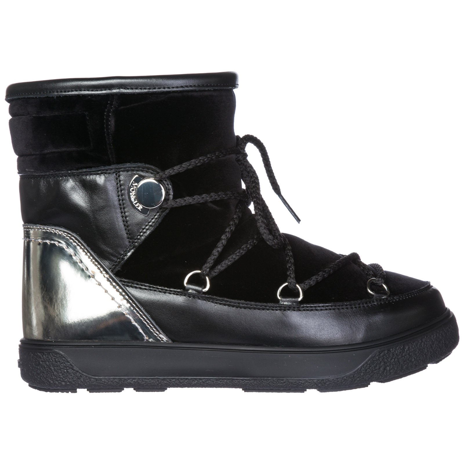 moncler womens winter boots