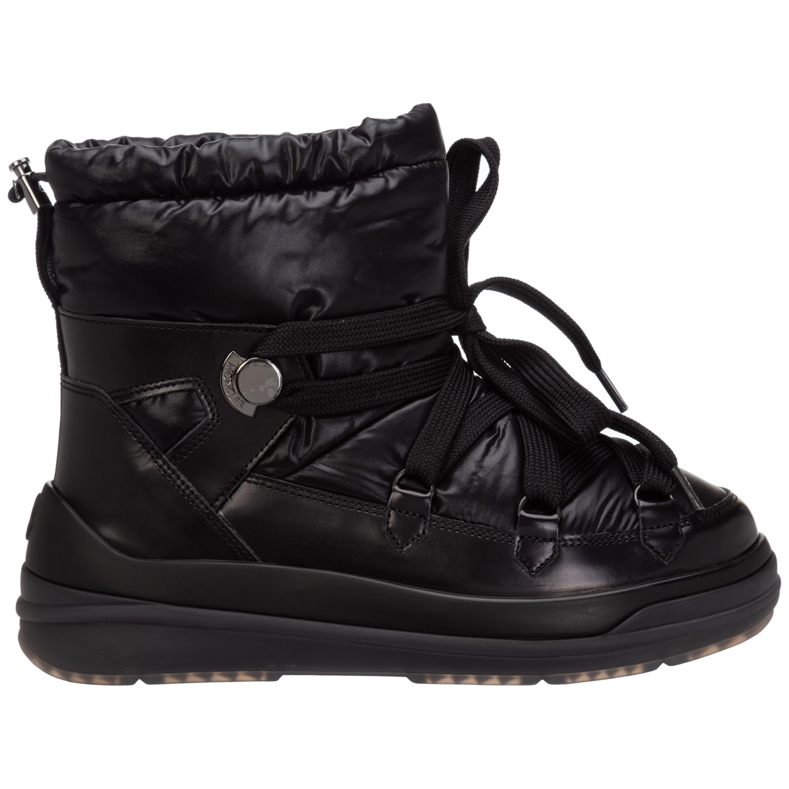 Moncler WOMEN'S SNOW BOOTS WINTER SKI  INSOLUX
