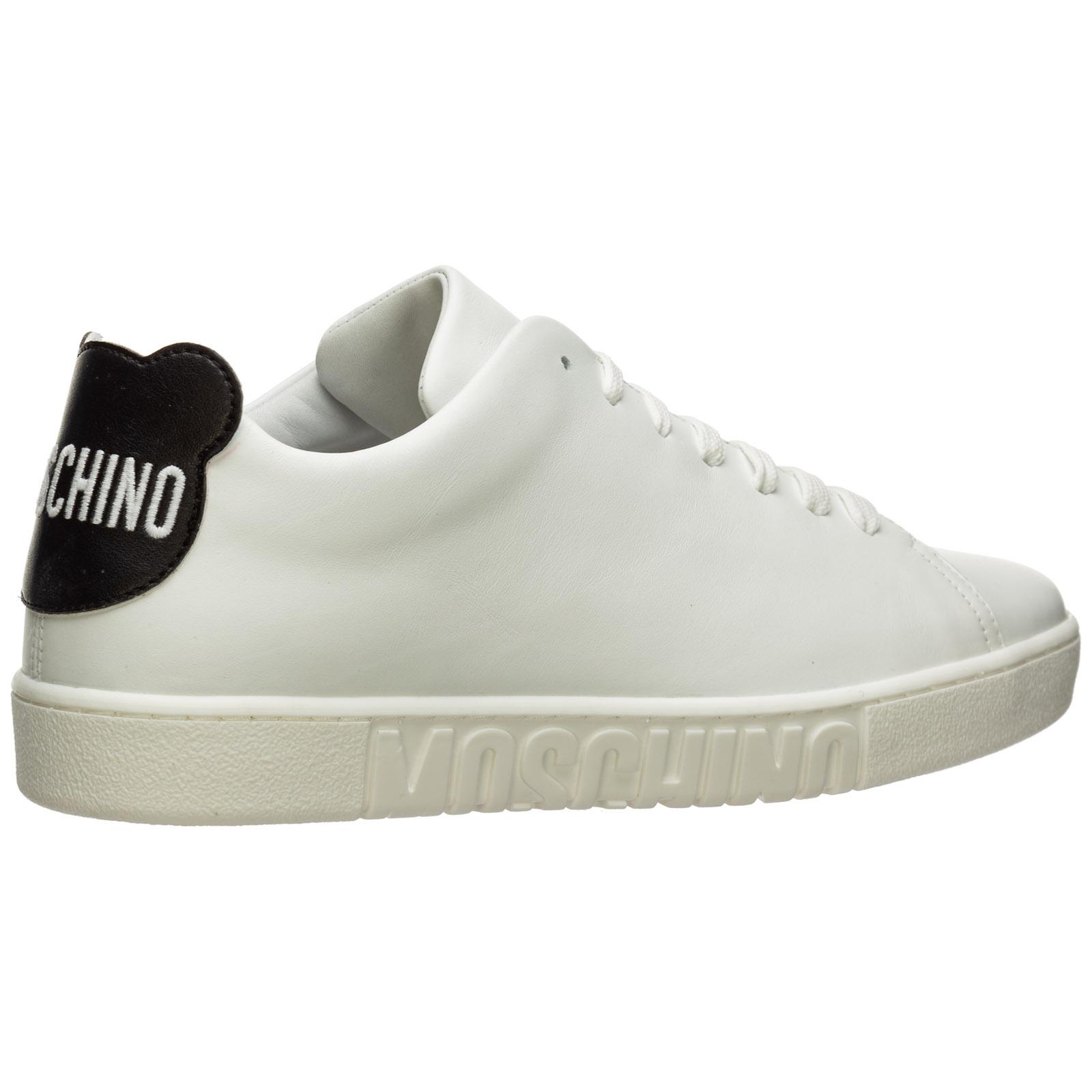Sneakers Moschino teddy bear