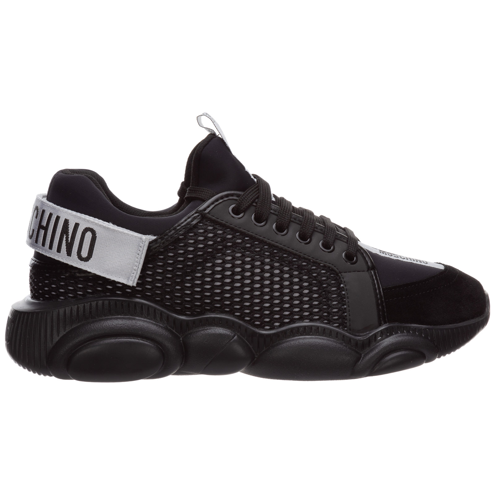 Sneakers Moschino Teddy