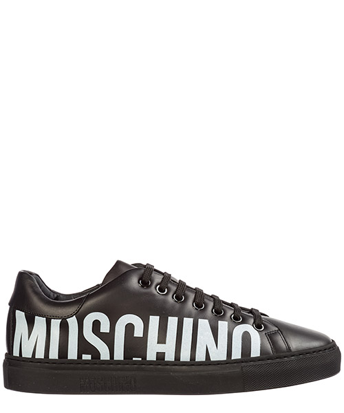Sneakers Moschino mb15012g08ga0000 nero