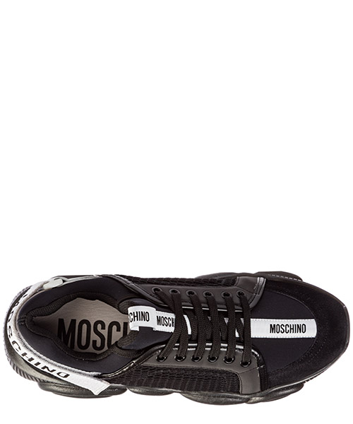 Chaussures baskets sneakers homme  teddy run secondary image