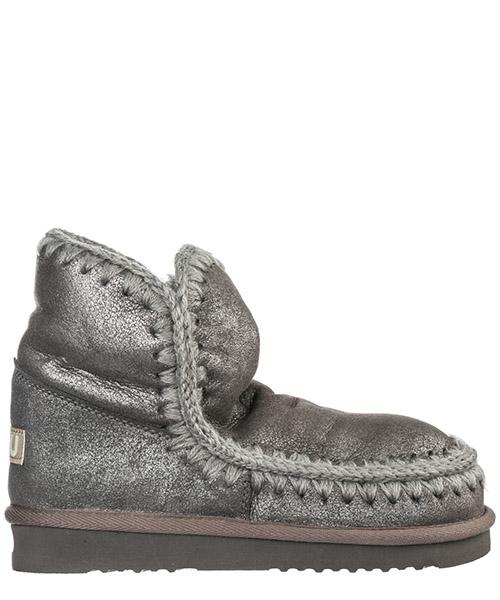 Ankle boots Mou Eskimo 18 MU.ESKIMO18 grigio