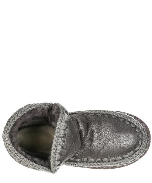 Botines botas mujer en ante eskimo 18 secondary image
