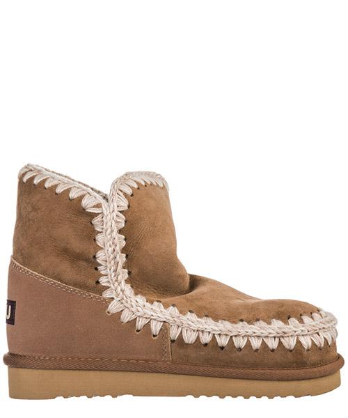 Ankle boots Mou eskimo 18 MU.ESKIMO18 rosa