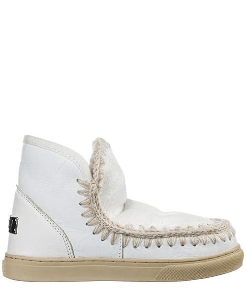 Ankle boots Mou eskimo sneaker mu.eskisneaker bianco